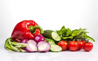 Verduras y dieta: beneficios y trucos para su consumo diario