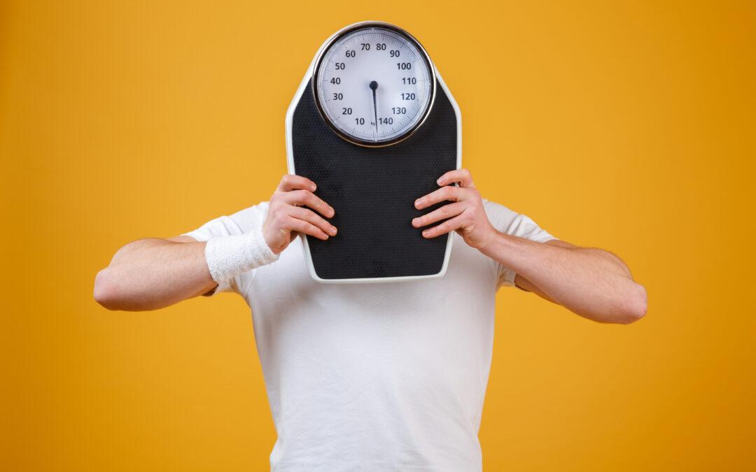 Estoy estancado en el peso: principal motivo y cómo solucionarlo